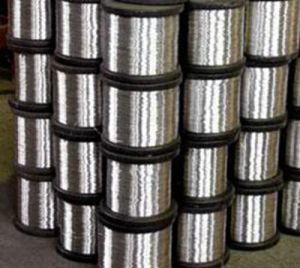 Aerospace Special High Quality Titanium Alloy Wire