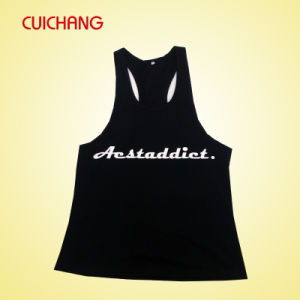 Latest Gym Singlets with Competitive Price