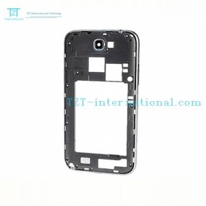 Wholesale Middle Cover Chassis Frame Flex Cable for Samsung N7000 pictures & photos