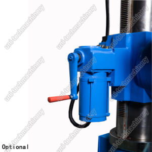 Vertical Type Multi-Function Drilling Machine (Z5040A) pictures & photos