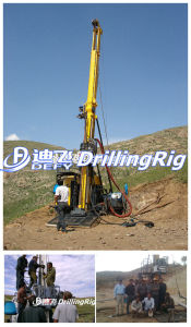 Hot Sale Deep Well Drilling Machine for Sale pictures & photos