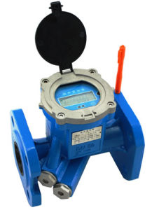 High Quality Ultrasonic Water Meter