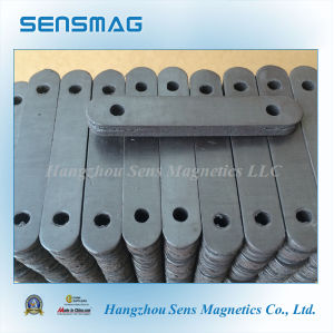 Customized Permanent Ferrite Magnet and Ceramic Magnet for Generator pictures & photos