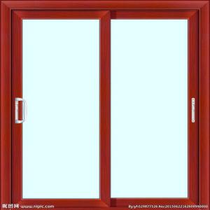 Aluminum Sliding Door For Bathroom Glass Degisn