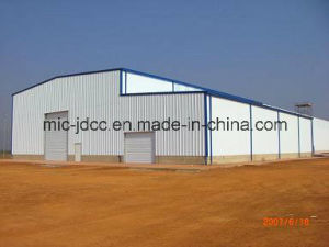 High Quality Steel Building Modular Homes Design 60sqm pictures & photos
