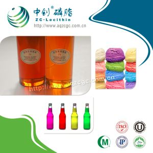 Natural Concentrated Food Grade Soy Lecithin Liquid -Soya Lecithin Manufacture/Factory pictures & photos