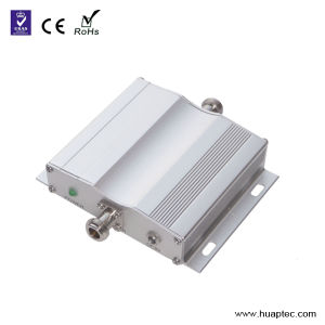 Signal Link Brand, F10f GSM Booster, 10dBm Power, Metal Housing
