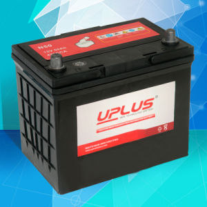 Lead Acid Maintenance Free Car Battery/Auto Battery 12V 50ah (N50) pictures & photos