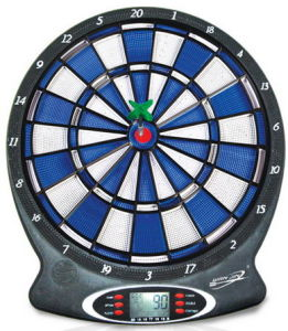 Electronic Dartboards & Accessories (AP100)
