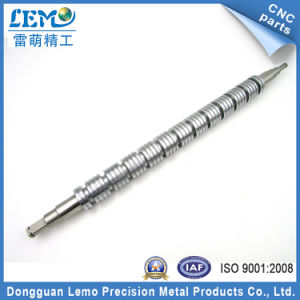 Custom Precision CNC Machining Roller with Chrome Plated (LM-1152S) pictures & photos