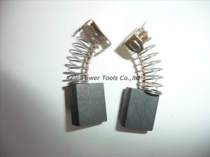 Power Tool Accessories, Graphite Carbon Brushes CB155 pictures & photos