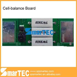 LiFePO4 Battery Balance Board PCB for 3.2V Individual Cell