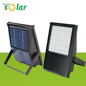 All-in-One Solar Flood Lights/LED Flood Light/Solar Power Flood Light