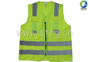 Safety Vest (ST-V08)