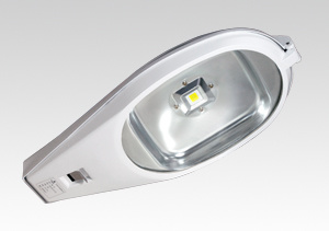 10W-40W for Remote Area with Cheaper Price High Power LED Street Light