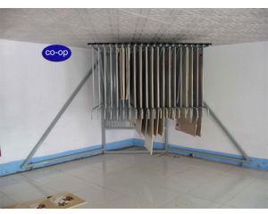 China Swing Arm Display Stand Sac20
