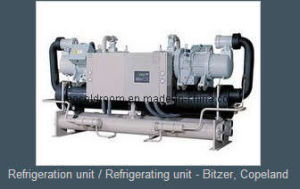 Screw Water Chiller Machine (LLPC) pictures & photos
