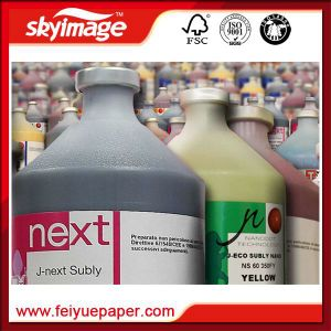High Quality Italy J-Teck J-Next Jxs-65 Italy Dye Sublimation Ink Wholesale pictures & photos