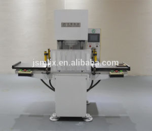Optical Die Cutting Press/Half Cutting Machine pictures & photos