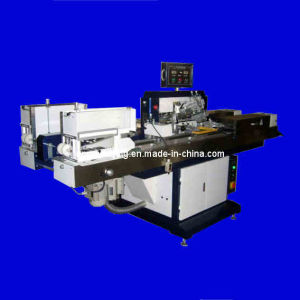 2 Color Pen Screen Printer/2 Color Pen Screen Printing Machine (UP-9101B2)