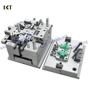 OEM/ODM Customize Plastic Injection Mould and Plastic Products pictures & photos