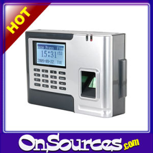 Biometric Fingerprint Time Attendance Scanner/Door Access System (OW69)