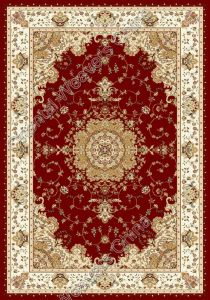 Hand Made Home Viscose Carpet