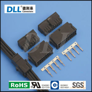 43020 43025 Wire to Wire Connector pictures & photos