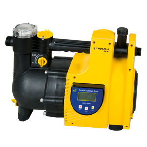 Full Automatic Water Pump (SSB-3A)