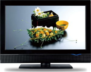 "42"" LCD TV with DVB-T (K42T5)"