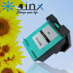 Remanufactured Ink Cartridge (HP75)