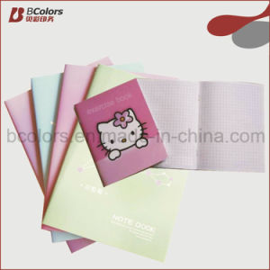 Cheap Custom Exercise Book Wholesale