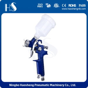 Hlvp Plastic Spray Gun with 125 Cup for Painting HS-2000P pictures & photos