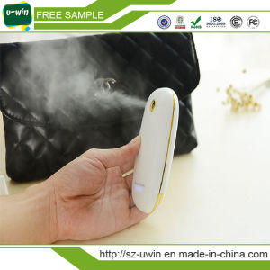 Humidifier Creative Gifts Power Bank with Spray Function pictures & photos