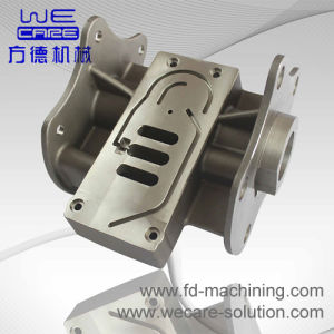 Aluminum Alloy Investment Casting Parts