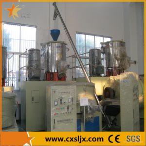 Good Quality Electric Heating Plastic Turbo Mixer pictures & photos