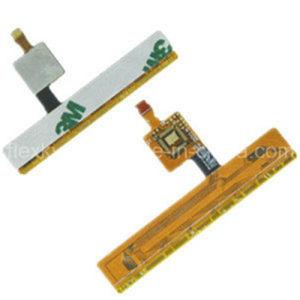 Single Layer Flex Printed Circuit FPC Connector