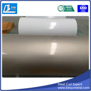 Color Coated Steel PPGI PPGL Prepainted Metal Sheet pictures & photos
