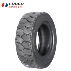 Plt328 28*9-15 6.50-10 7.00-12 Armour Industrial Tyre pictures & photos