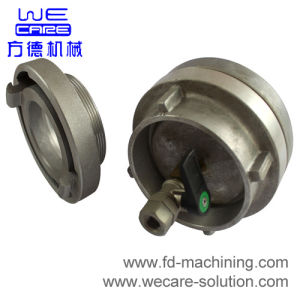 High Quality Grey Iron Casting and Ductile Iron Casting for Machinery Parts