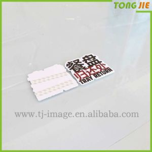 Wall Logo Flex Vinyl Sticker pictures & photos