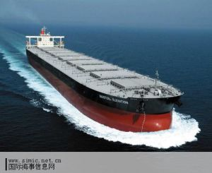 Bulk Carrier Service From China to Overseas