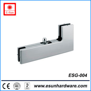 High Quality Aluminium Alloy Glass Patch Fitting pictures & photos