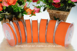 Polyester Grosgrain Ribbon for Print
