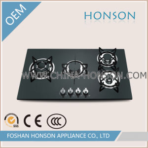 2016 Hot Selling Gas Stove, Gas Burner, Gas Cooker, Cooktop