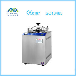 Vertical Pressure Steam Autoclave (LS-28HD) pictures & photos