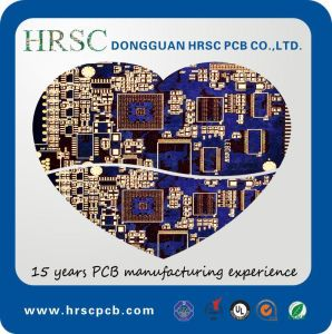 CPU Processor PCB and Assembly with Components (PCBA) Manufacturer pictures & photos