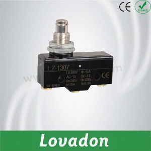 Lz-1307 High Switch on-off Capacity High Accuracy Micro Switch pictures & photos