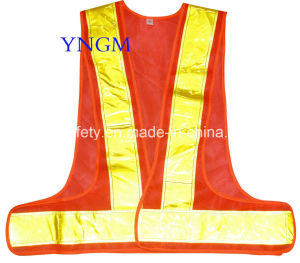 Safety Clothing/Reflectice Vest/Workwear/Reflective Product pictures & photos