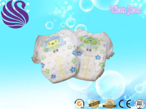 Hot Sell Baby Pants Style Diaper for Baby pictures & photos